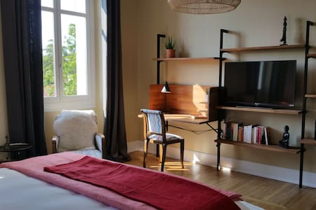 Chambre Ethnique - Albi - Bed & Breakfast