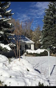 Wasatch Cottage - Cottonwood Heights