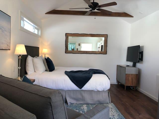 San Diego Studio - Hillcrest House Bed & Breakfast
