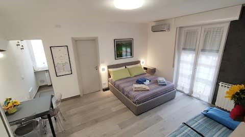 New Apartment Verona -Hospital - Convention Center
