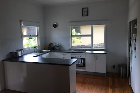 Great location on City fringe - Coorparoo - 一軒家