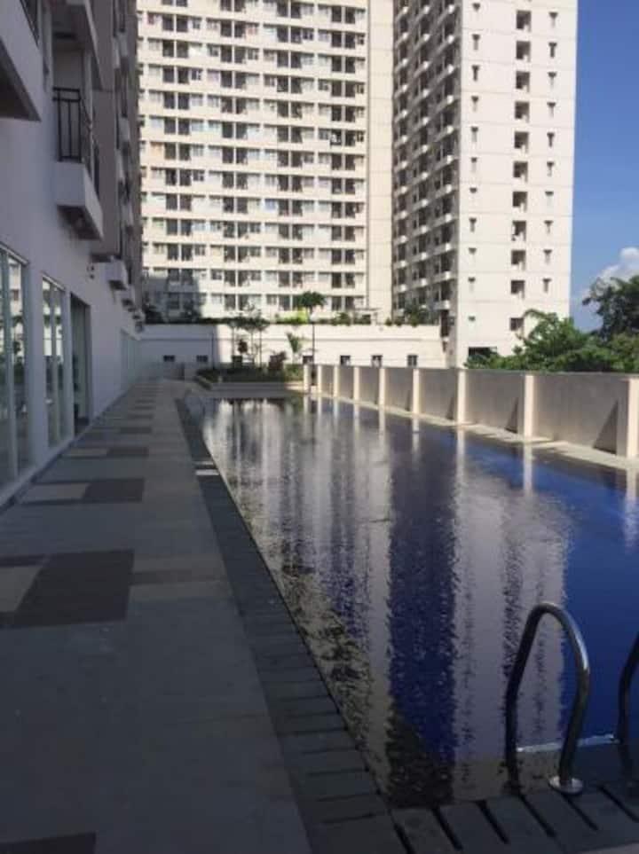 Apartemen Margonda Residence V Kota Depok