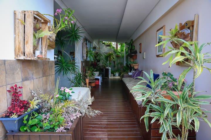 Horizonte Suites - Suite 1