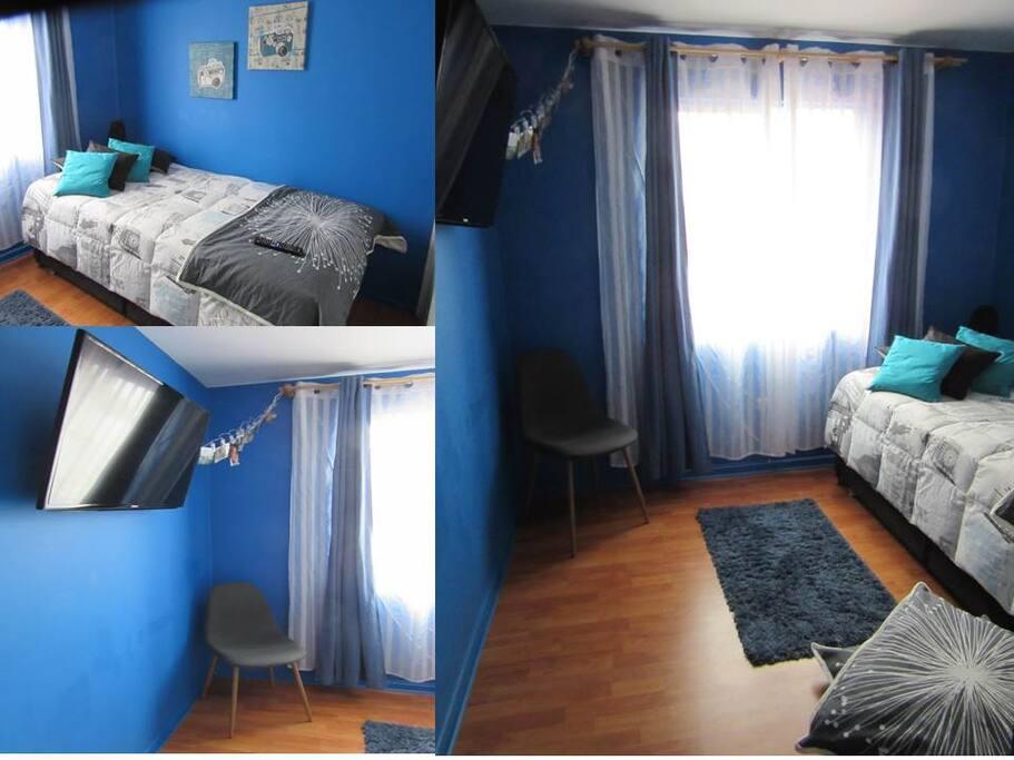 Habitacion Ambiente Familiar Of Habitaci N Departamento Familiar Departamentos En