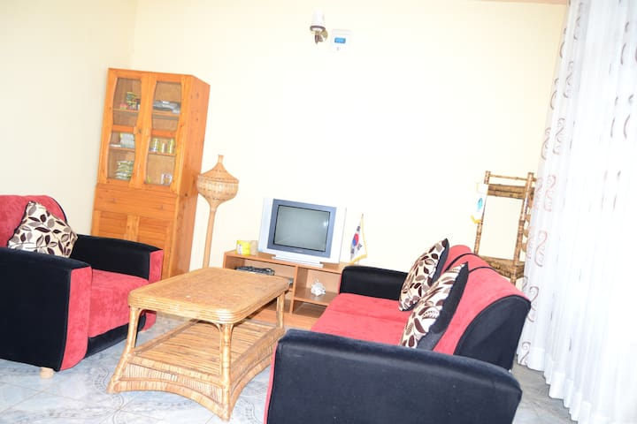 ALFA apartment - Huye - Appartement