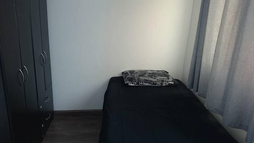 Pequeña habitación, con cama nido. - Iquique - House