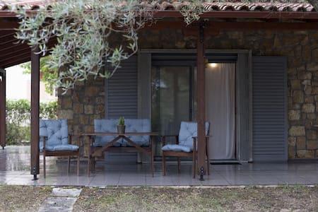 Villa Elea - A Holiday Home in Vourvourou