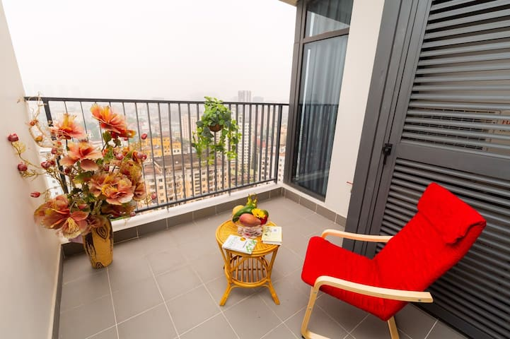 [ROSEE HOUSE] ♥2BR Luxury#Discovery Complex
