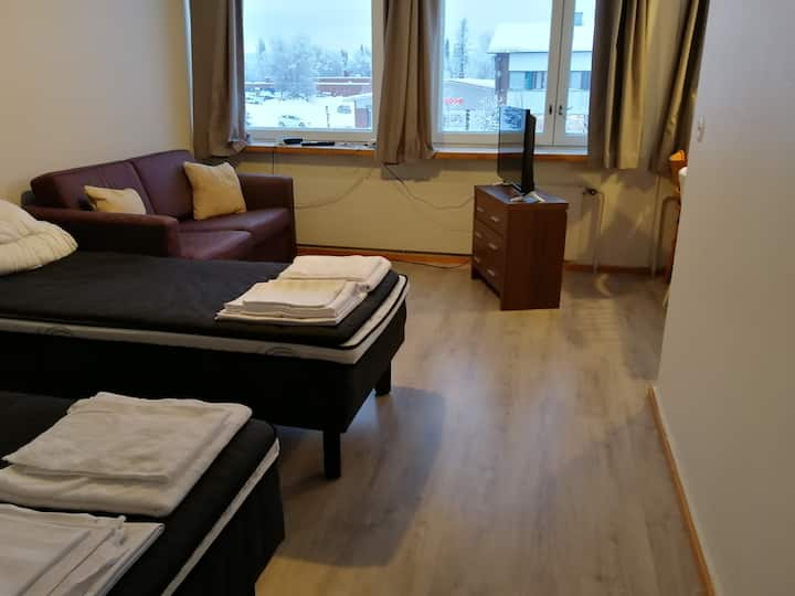 Ivalo Apartment