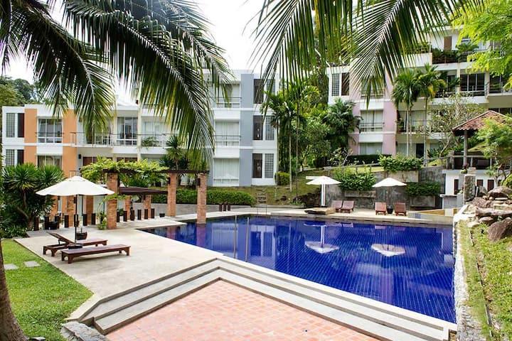Kamala Apartment w/ 3 Pools + Perfect for Family