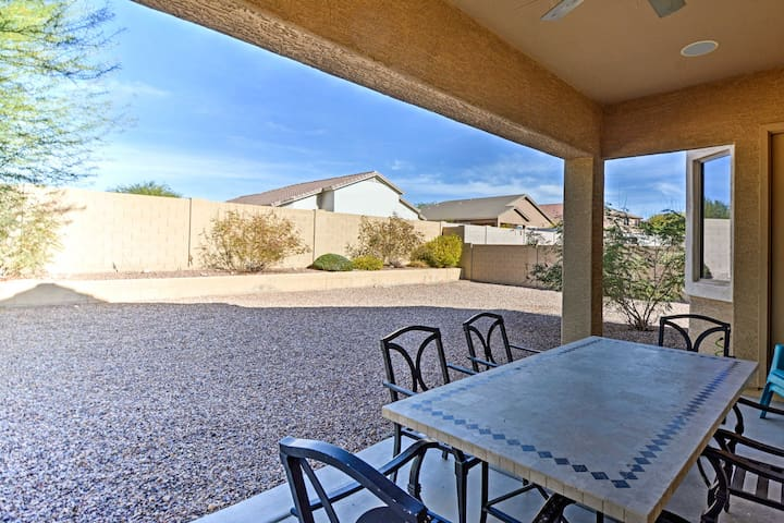 3BR Gold Canyon House - Near Golf Course! - Gold Canyon