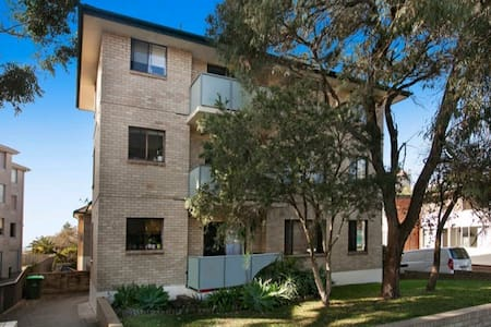 Stay by the Beach - Cronulla - Apartment