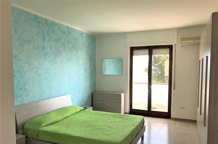 Cicasub Guest House And Holiday Homes Double room for two people