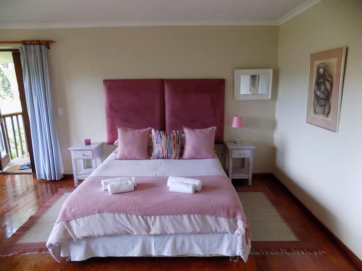 Glasogie Private cottage at Protea Guesthouse