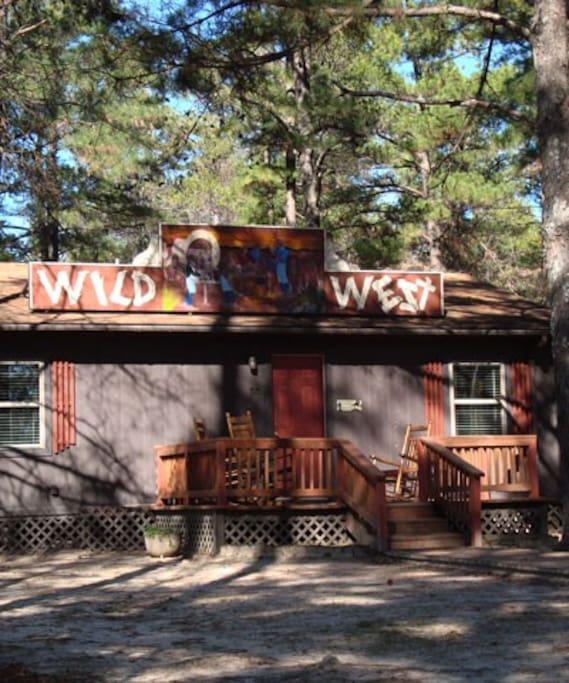 Ranch retreat case in affitto a mount vernon texas for Planimetrie per case di 5 camere da letto ranch