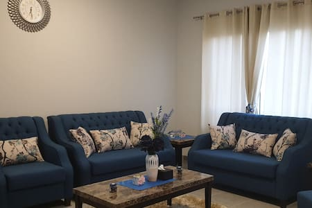 Perfect 2 bedroom apartment at alshurooq , KAEC