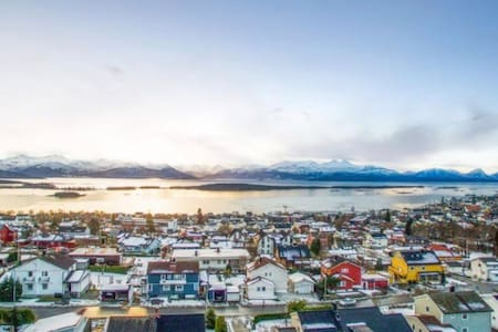 Apartment with view - Molde - Lejlighed