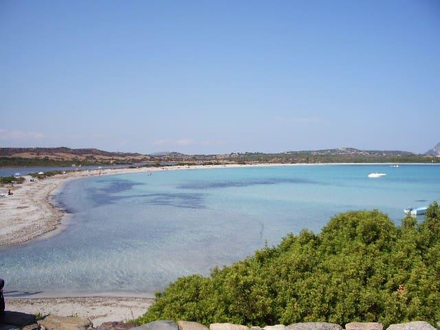 Vacanze in Sardegna - Tanaunella - Complexo de Casas