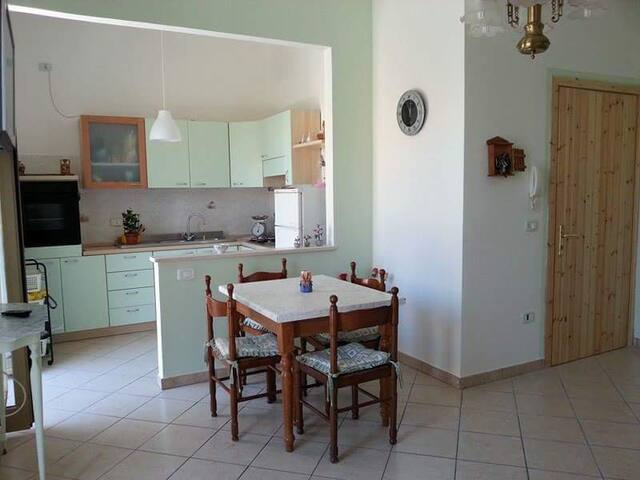 Appartamento Rossella - Ascea - Apartment