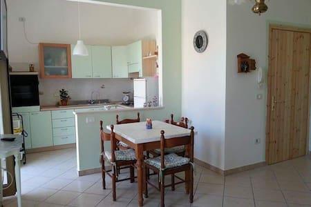Appartamento Rossella - Ascea