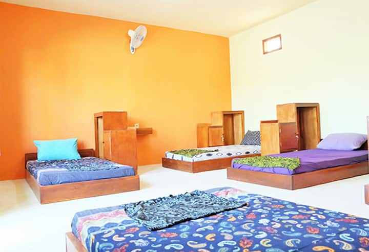 Nusa Penida Bed And Breakfast