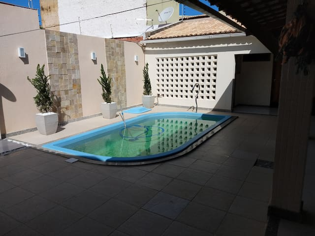 Casa em Aracaju - 500 metros Orla Atalaia