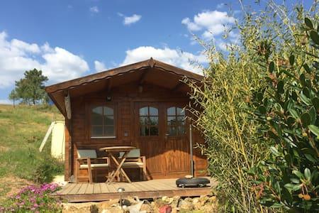 Wooden Cabin / Algarve Westcoast