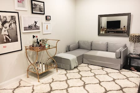 Private Bedroom in NEW Williamsburg apartment - Brooklyn - Apartment