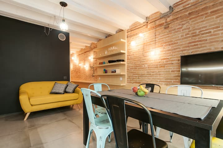 Pau Casals Room