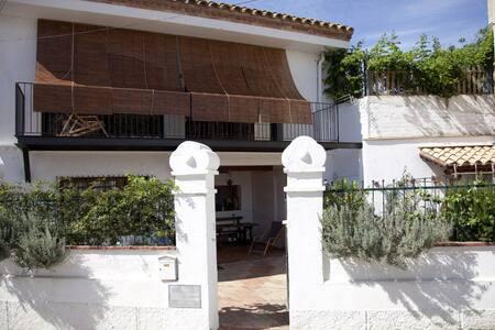 Can Barcas - Pontós - Casa