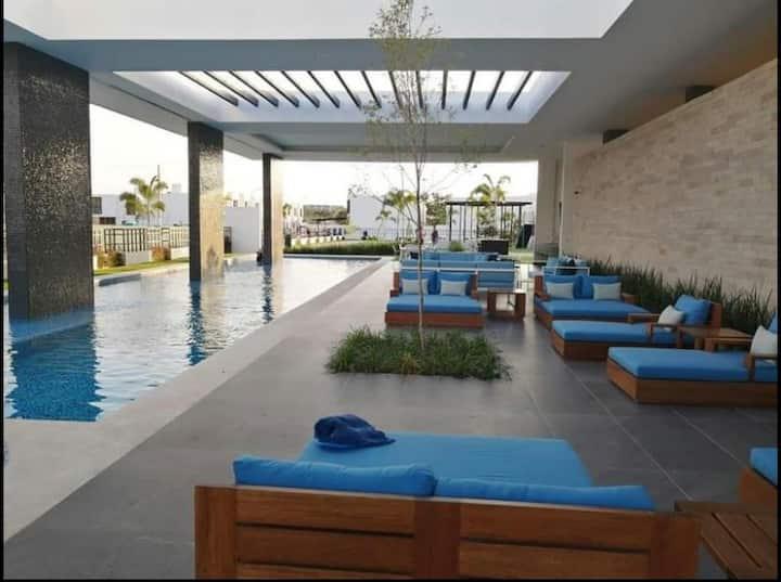 Casa de Pancho Villa Vallarta lugar vacación ideal