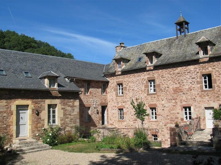 Domaine d'Armagnac, Gîte Chêne