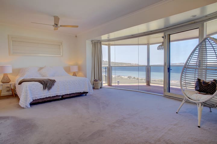 South Point Beach House - Port Lincoln - Casa