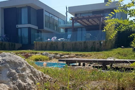 6 beds Sea view  huge villa near Albena and Varna