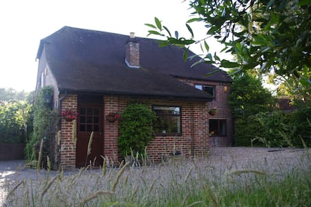 Private annexe near Chichester and Goodwood - Chichester