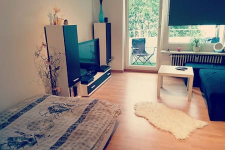 Beautiful 1 room flat - Munich