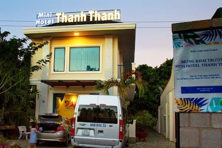 Mini Hotel Thanh Thanh