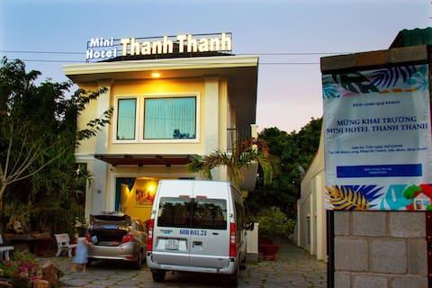 Mini Hotel Thanh Thanh
