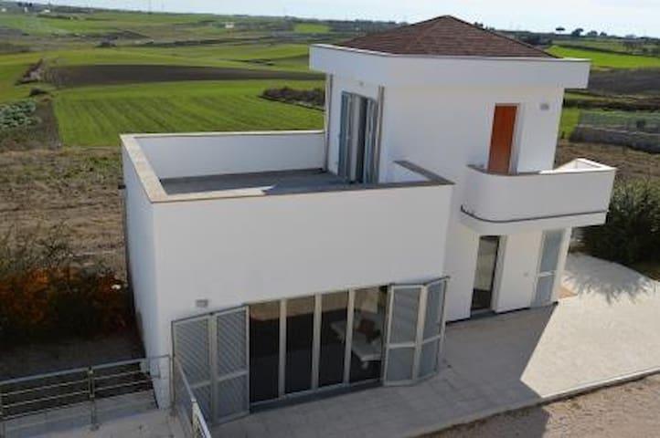 Villa IRIS & Co.