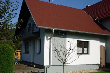 Ferienhaus Rosiak Urlaub auf dem Land, Natur
