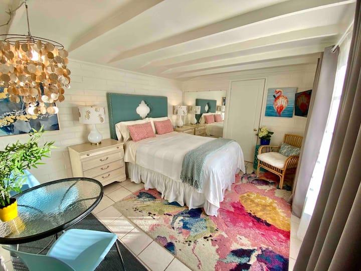 Historic Guest Suite in Midtown Phoenix