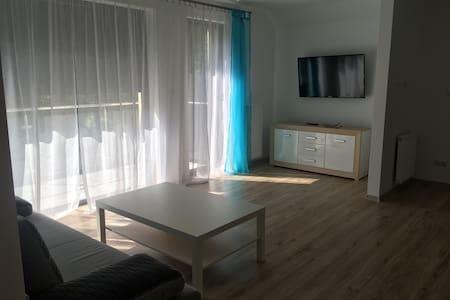 Apartament Jugowice - Łagiewniki - Kraków