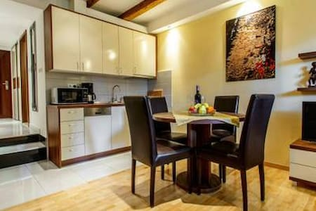 Marco Polo Apartment, near Old Town and Beaches