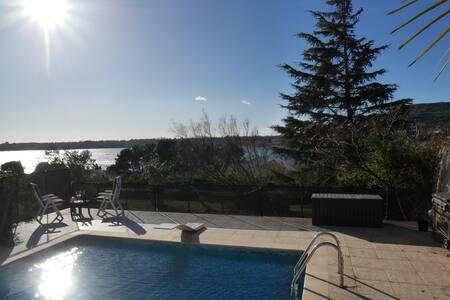 Ambiance Loft entre Provence et Camargue... - Istres - Дом
