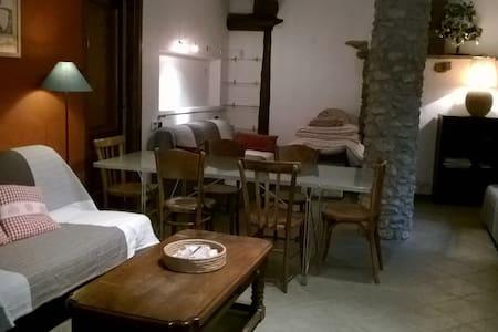 Caratteristico In baita di montagna - Bardonecchia  - Cabin