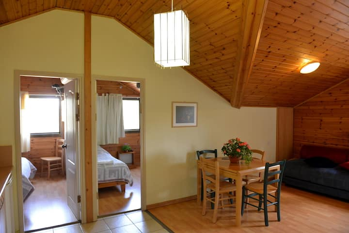 The Royal Suite-Jezreel Valley Guest House