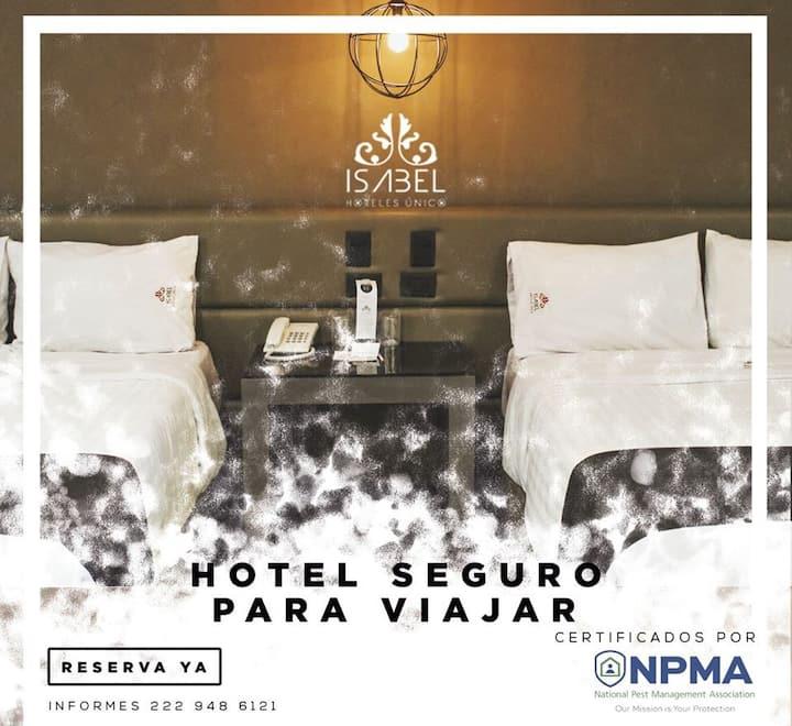 Hotel Isabel Único