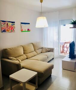Apartamento con encanto en La Rápita