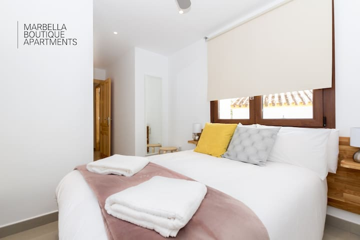Marbella Boutique Apts | The 2 Bed