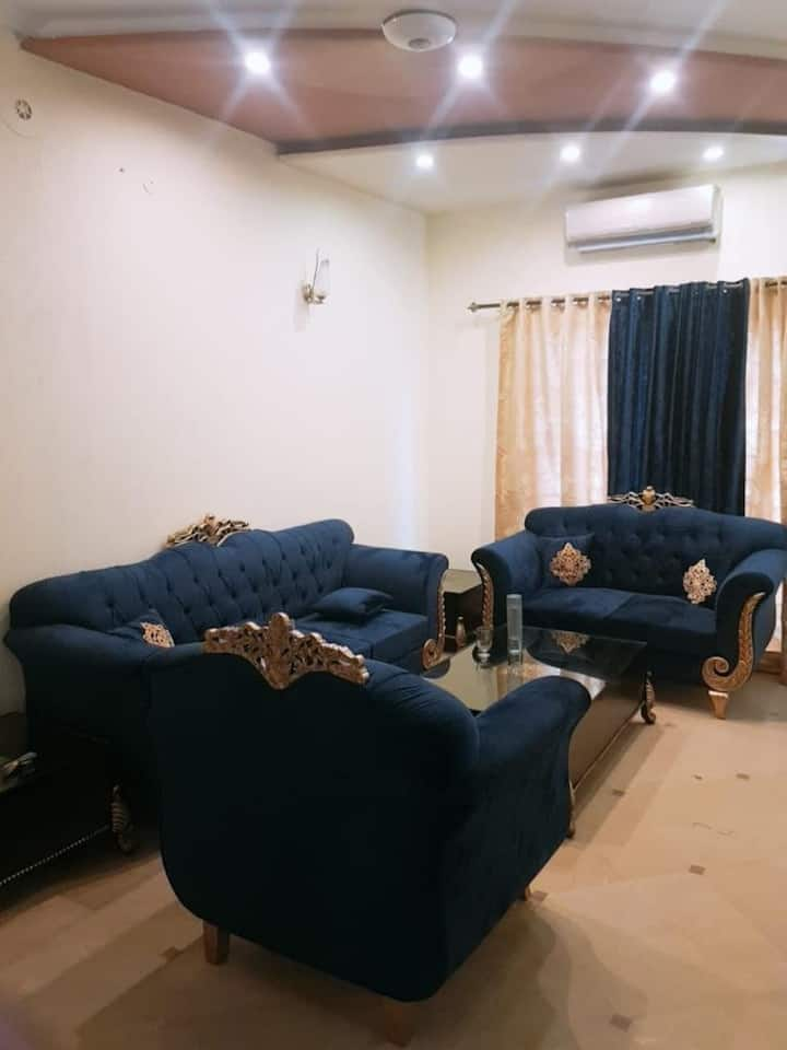 3 Bedroom House in Phase 3 DHA near Packages Mall